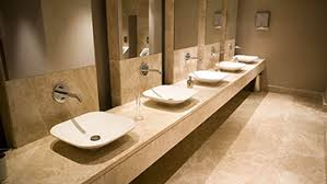 commercial bathroom design 4 key areas for commercial bathroom design fastpartitions