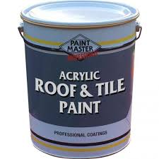 Roof Tile Paint Acrylic Roof Tile Paint Starting From 8 50 Paintmaster