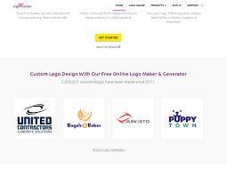 amazing free online logo creator no sign up 17 in logo design