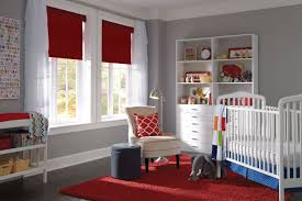 Roll Shades Home Depot by Room Darkening Roller Shades Shades The Home Depot Blinds