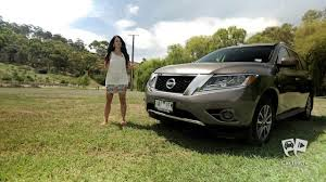nissan pathfinder buy australia 2014 nissan pathfinder review youtube