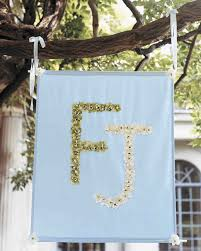 outdoor wedding decorations that are easy to diy martha stewart