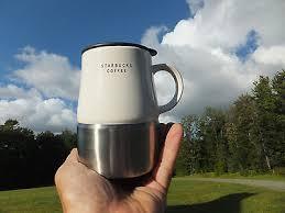 Desk Mug Starbucks Urban Desk Stainless Ceramic Coffee Cup Mug With Lid