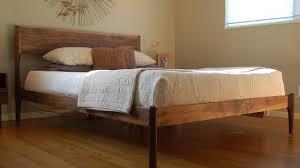 bed frames mid century modern bed frame diy danish bedroom set full size of bed frames mid century modern bed frame diy danish bedroom set mid