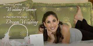 how to become a wedding planner become a certified wedding planner