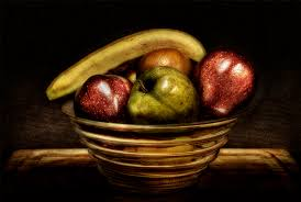 Bowl Of Fruits These Fleeting Moments Glass Bowl Of Fruit 47