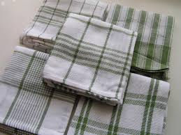 tea home tutorial five kitchen towels dress
