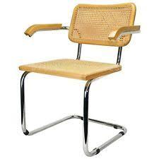 Marcel Breuer Chairs Marcel Breuer Antiques Ebay