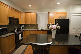 How Do You Reface Kitchen Cabinets Cabinet Refacing Carefree Home Pros