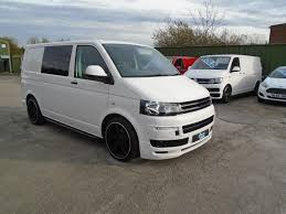 volkswagen minivan 2014 storm vans volkswagen transporter swb 2014 14reg 1 owner fsh a c