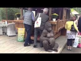 novelty garden ornaments from the garden furniture centre