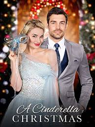 a cinderella christmas tv movie 2016 imdb