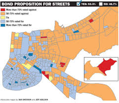 New Orleans Crime Map by Three Key Factors Might Explain What Doomed New Orleans U0027 Proposed