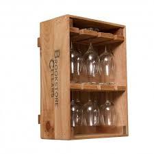 best 25 wall wine glass rack ideas on pinterest glass rack
