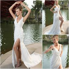country style bridesmaid dresses front v neckline country style wedding dresses