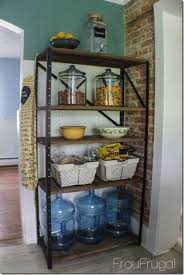 best 25 garage shelving units ideas on pinterest storage room