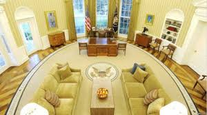 oval office decor the obama oval office makeover and décor in the white house