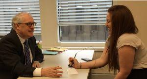 Help Desk Internship Family Court Help Desk Volunteer Lawyers Project