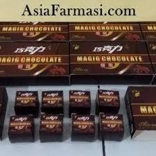 coklat perangsang magic chocolate asia farmasi pusat obat herbal