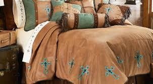 Teal Bed Set Copper Teal Bedding Set Humanefarmfunds Org