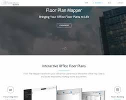 floor plan website announcing new floor plan mapper website