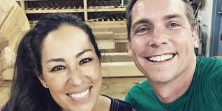 chip and joanna gaines facebook clint harp was barely getting by before he was discovered by chip