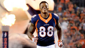 demaryius thomas u0027 mom katina smith now out of prison will see him