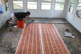 porch flooring ideas sun porch flooring ideas tile karenefoley porch and chimney ever