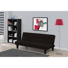 17 kebo futon sofa bed multiple colors wildon home klik