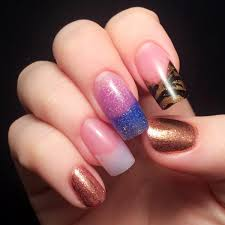 different color nails designs gallery nail art designs