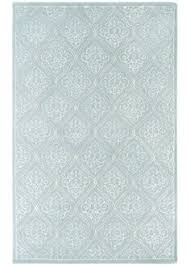 Candice Olson Rug Modern Lace Wallpaper In Metallic And White Design By Candice
