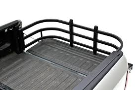 Chevy Silverado Truck Bed - amp research bedxtender hd max truck bed extender 2007 2016