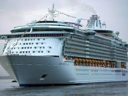 hundreds take ill on royal caribbean cruise again