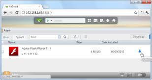 flash player 11 1 apk how to install flash on the nexus 7 and other jelly bean devices