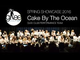 cake by the ocean by dnce glee club performance team youtube