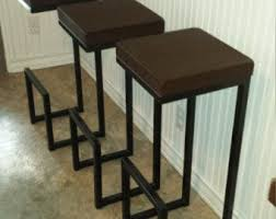 Designer Bar Stools Kitchen Best 25 Custom Bar Stools Ideas On Pinterest Wooden Kitchen