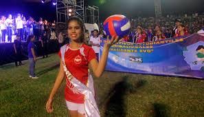 presidente inaugura segunda fase de los juegos montero recibe a 5 000 deportistas en los juegos estudiantiles