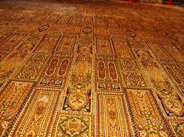 Silk Oriental Rugs Silk Carpets From Kashmir U2013 Meze Blog