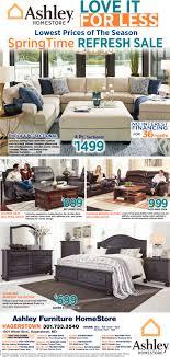 Ashley furniture maryland