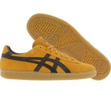Flag Store Online Authorized Onitsuka Tiger Fabre Dc S Men Orange Black Shoes Online