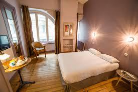 chambre confort confort hotel porte dijeaux