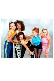 Spice Girls Halloween Costumes 413 Spice Girls Images Spice Girls Spices