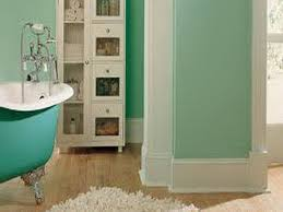 bathroom decorating ideas red claw foot tub in a small green idolza