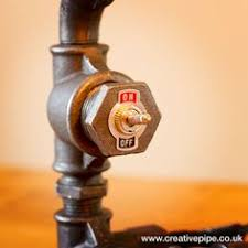 www creativepipe co uk innovative iron pipe lamps and pipe