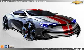 camaro 2015 concept is chevy it safe with the generation camaro