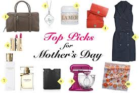 special mothers day gifts top 10 special gifts for s day s day gift ideas