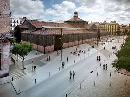 mercat del born u2013 el born centre cultural