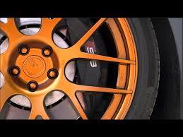 burnt copper alloy hottest wheel color youtube