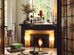 Decorate Fireplace Mantel Ideas