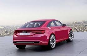 audi coupe a3 audi is speculated to add premium four door coupe to its a3 lineup